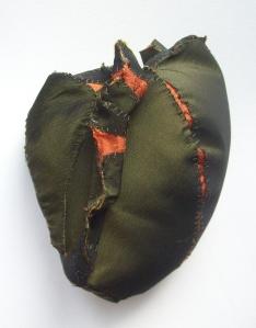 Das Herz der Eleonore Prochaska (1785-1813), unerkannt als deutscher Soldat in den Befreiungskriegen